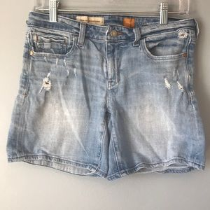 Anthropologie-Pilcro Shorts